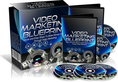 Video Marketing Blueprint is a video course on how to use video to market your products